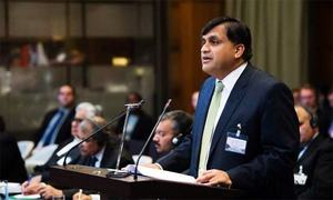 Pakistan welcomes fresh talks with Afghan Taliban: Foreign Office