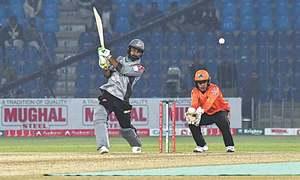 Khushdil stars for Fata after Peshawar seal  last-ball victory