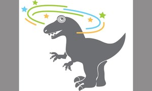 Dinosaurs, evolution and advertising
