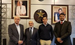 Ali Tareen-led Multan consortium wins franchise rights for sixth PSL team