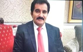 سرگودھا یونیورسٹی کے پروفیسر کا 'جیل' میں انتقال