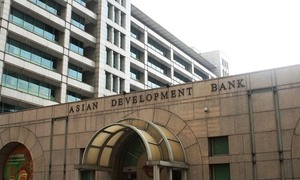 ADB grant for capacity building of federal, provincial govts