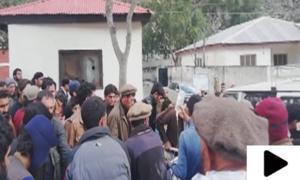 کوہستان میں غیرت کے نام پر 4 افراد قتل
