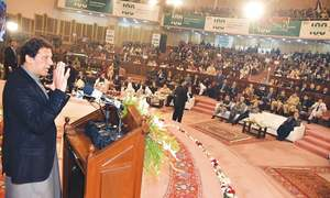 Govt not to back down on accountability drive: PM