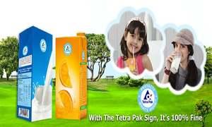 Tetra Pak Pakistan wins JIPM's Advance Special TPM Award