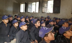 Problems in Fata's merger with Khyber Pakhtunkhwa