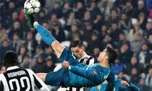 2018: فٹبال کے میدان میں کیا کچھ خاص ہوا ۔ ۔ ۔