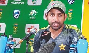 'South Africa Tests a huge challenge for Pakistan'