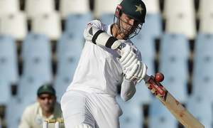 Comment: Batting for Pakistan is a huge problem