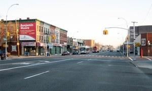 نیویارک: بروکلین کی مصروف شاہراہ کا ایک حصہ قائد اعظم کے نام سے منسوب