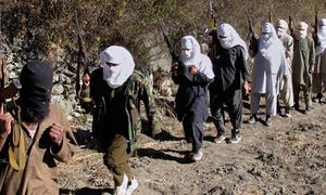 'طالبان کا عروج بھارت کیلئے افغانستان میں تابوت کی آخری کیل ثابت ہوگا'