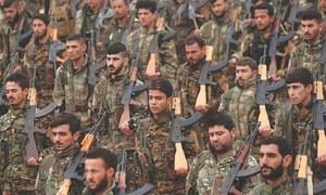 'کبھی نہ ختم ہونے والی جنگ'، ٹرمپ کا فوجیوں کے انخلا کے عزم کا دوبارہ اظہار