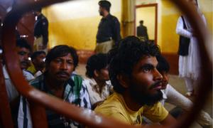 پاکستان نے 537 بھارتی قیدیوں کی فہرست دہلی کے حوالے کردی