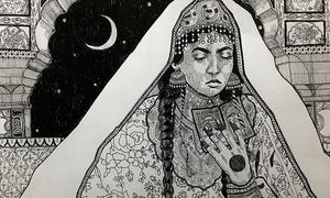 12 months, 12 inspirational Kashmiri women