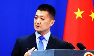China acknowledges it's extending financial help to Pakistan