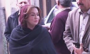 پشاور: پیپلز پارٹی کے رہنماؤں کے خلاف احتساب عدالت میں ریفرنس دائر