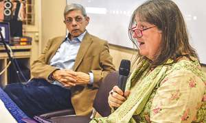 Historians discuss centuries-old traditions, caste systems