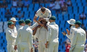 South Africa remain a force to reckon with in world cricket