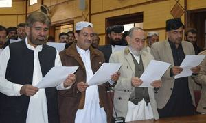 Ulema ask govt to devise mechanism for issuing fatwas