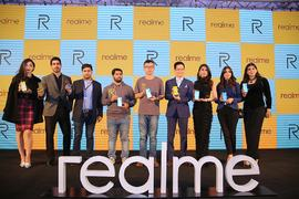 Realme fuses 'power and style' to launch latest devices across Pakistan