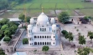 American-Sikhs for keeping Kartarpur Sahib Complex in original state