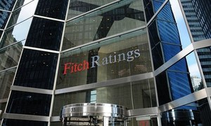 External pressures to worsen despite oil price declines: Fitch