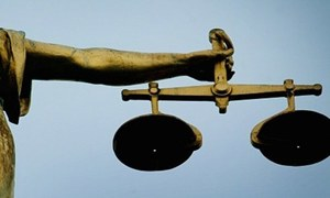 Govt decides to extend military courts term