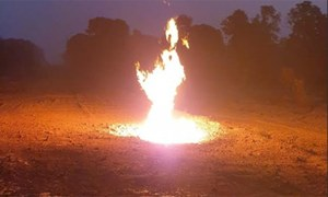 RLNG pipeline in Rahim Yar Khan targeted in bomb attack