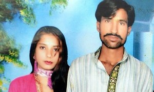 'They have burnt Mummy and Papa': What happened to the children of Shama and Shahzad Masih?