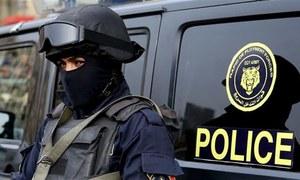 مصر میں محصور 5 پاکستانیوں پر منشیات اسمگلنگ کا الزام