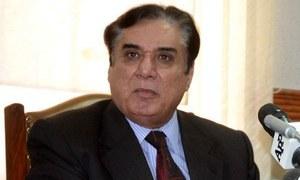 'اپوزیشن لیڈر نیب کے سامنے پیش ہوسکتے ہیں تو وزیراعظم کو بھی کوئی استحقاق نہیں'
