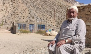 How seven displaced families built Latoo, a border village in Jammu and Kashmir
