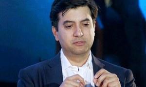 'Mistrust on both sides needs to be unwound': Former envoy Ali Siddiqui on Pak-US ties