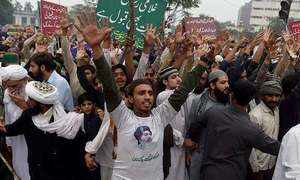 Aasia Bibi protests: SC directs federal, provincial govts to compensate affectees within 30 days