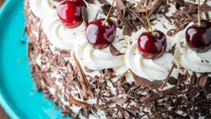 Here's how you can make your own Black Forest cake and eat it too