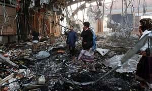 Top Yemen brass injured in rebel drone strike dies: medics