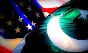 امریکا: پاکستان کی غیر نیٹو اتحادی حیثیت ختم کرنے کیلئے بل کانگریس میں پیش