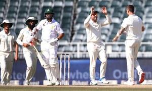 جنوبی افریقہ آخری ٹیسٹ میں بھی کامیاب، پاکستان وائٹ واش