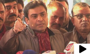 'عمران خان دوبارہ کنٹینر پر چڑھ کر قوم سے معافی مانگیں گے'