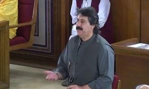 بلوچستان: سینیٹ کی خالی نشست پر 'بی اے پی' کے منظور کاکڑ کامیاب