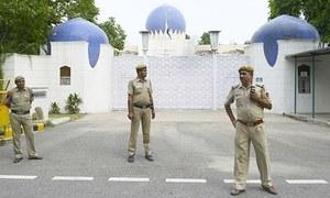 Pakistani, Indian diplomatic staff claim harassment