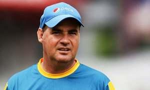 Arthur seeks cure for Pakistan's batting struggles