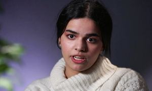 'میری کہانی دیکھ کر دیگر خواتین بھی سعودی عرب سے فرار ہوجائیں گی'