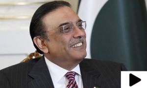 وزیر اعظم کو این آر او کا مطلب معلوم نہیں،آصف علی زرداری
