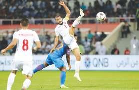 Late heartbreak for India as UAE, Thailand and Bahrain progress