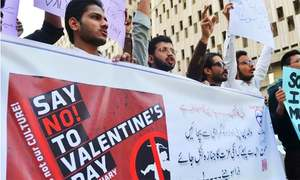 Editorial: Anti-Valentine's Day interventions show a lack of respect for others' right to choose