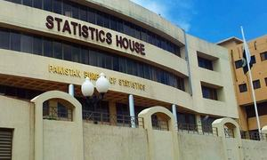 Search begins for new chief statistician