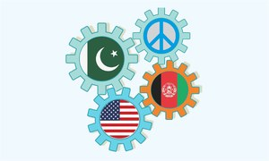 How Pakistan can help with the Afghan peace process
