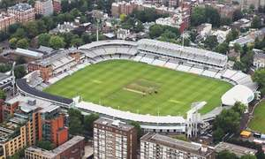Lord's granted permission to increase capacity