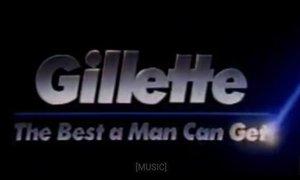 Gillette ad invoking #MeToo stirs online uproar
